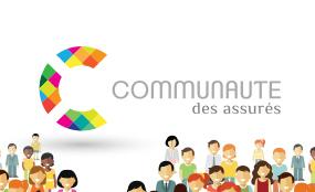 Communauté des assurés